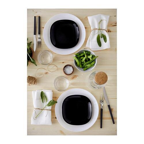 backig petite assiette ikea. Black Bedroom Furniture Sets. Home Design Ideas