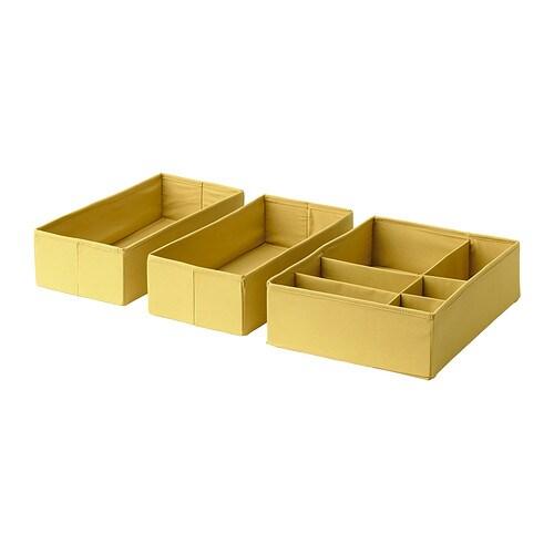 beckis bo te lot de 3 ikea. Black Bedroom Furniture Sets. Home Design Ideas