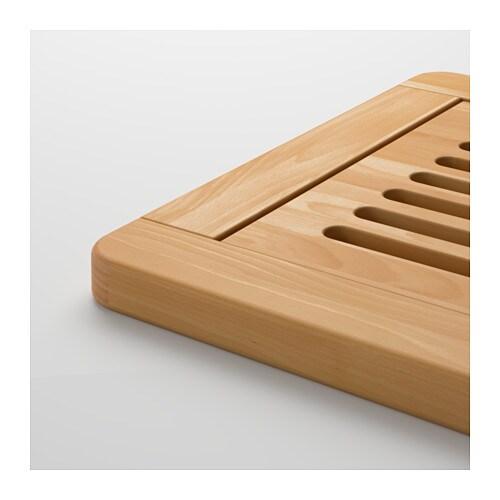 planche a decouper integree plan de travail plan de travail stratifi effet bois cabane mat l x. Black Bedroom Furniture Sets. Home Design Ideas