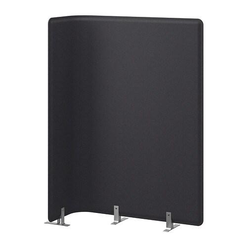 Bekant S 233 Parateur Bureau 120 Cm Ikea