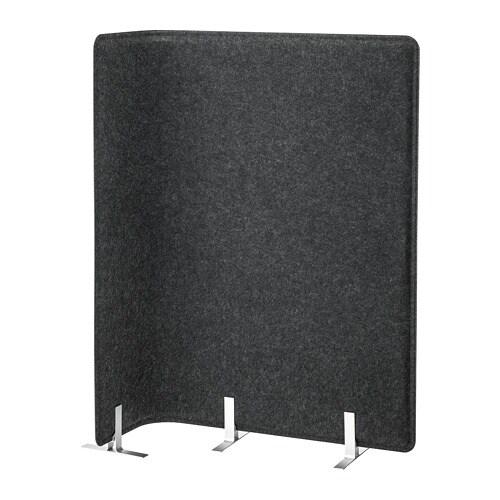 bekant s parateur bureau 120 cm ikea. Black Bedroom Furniture Sets. Home Design Ideas