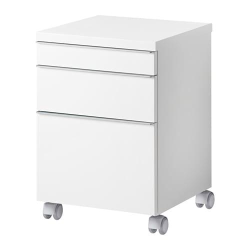 best burs caisson tiroirs sur roulettes ikea. Black Bedroom Furniture Sets. Home Design Ideas