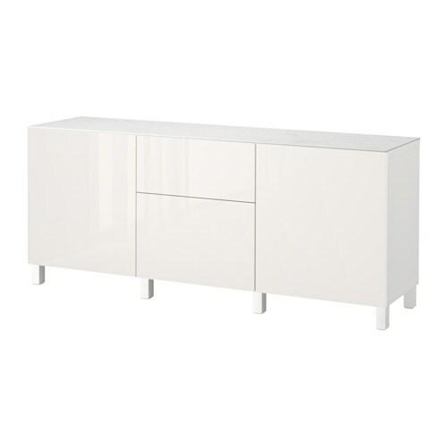 best combi rgt portes tiroirs blanc selsviken brillant blanc glissi re tiroir ouv par. Black Bedroom Furniture Sets. Home Design Ideas