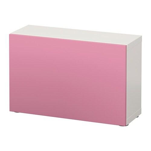 best tag re avec porte blanc lappviken rose ikea. Black Bedroom Furniture Sets. Home Design Ideas