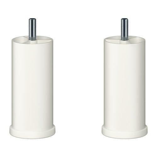 Best pied rond blanc ikea - Ikea pieds reglables ...