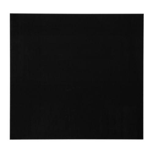 Best tofta porte brillant noir 60x64 cm ikea - Porte serviette bambou ikea ...
