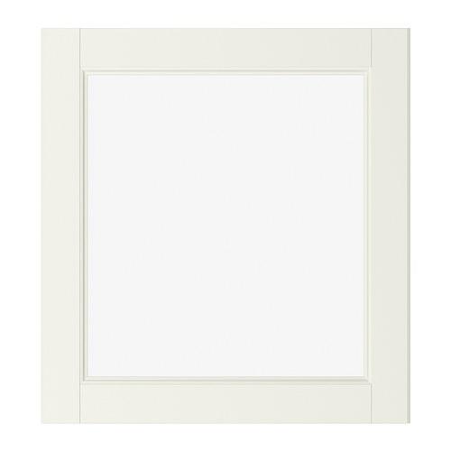 best vassbo porte vitr e blanc ikea. Black Bedroom Furniture Sets. Home Design Ideas