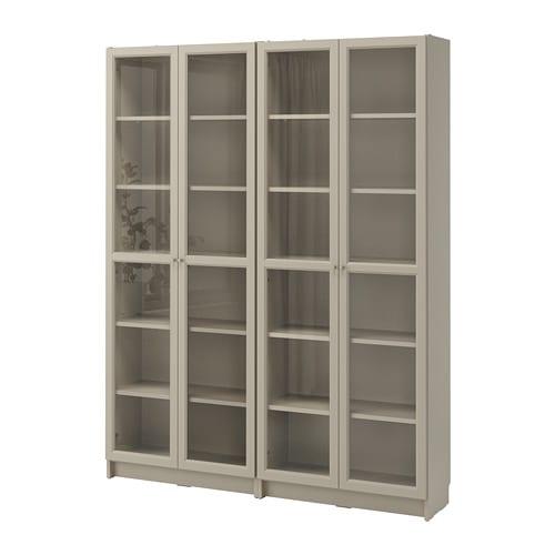 billy biblioth que beige 160x202x30 cm ikea. Black Bedroom Furniture Sets. Home Design Ideas