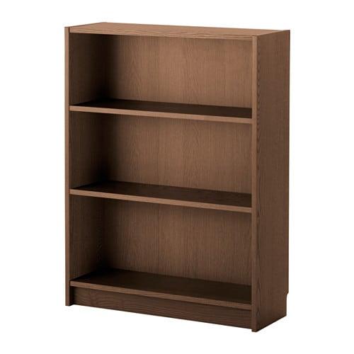 billy biblioth que brun plaqu fr ne ikea. Black Bedroom Furniture Sets. Home Design Ideas