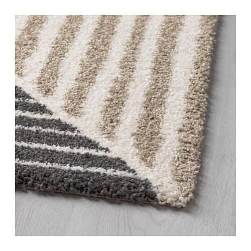 ehrf rchtige tapis gris ikea l 39 id e d 39 un tapis de bain. Black Bedroom Furniture Sets. Home Design Ideas