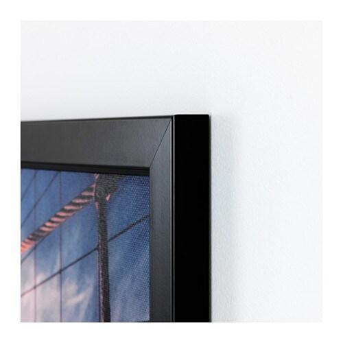 tableau vague ikea great comment raliser une belle dco. Black Bedroom Furniture Sets. Home Design Ideas