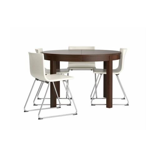 Salle manger tables de salle manger et plus ikea - Ikea table avec rallonge ...