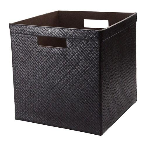 bladis panier 32x34x32 cm ikea. Black Bedroom Furniture Sets. Home Design Ideas