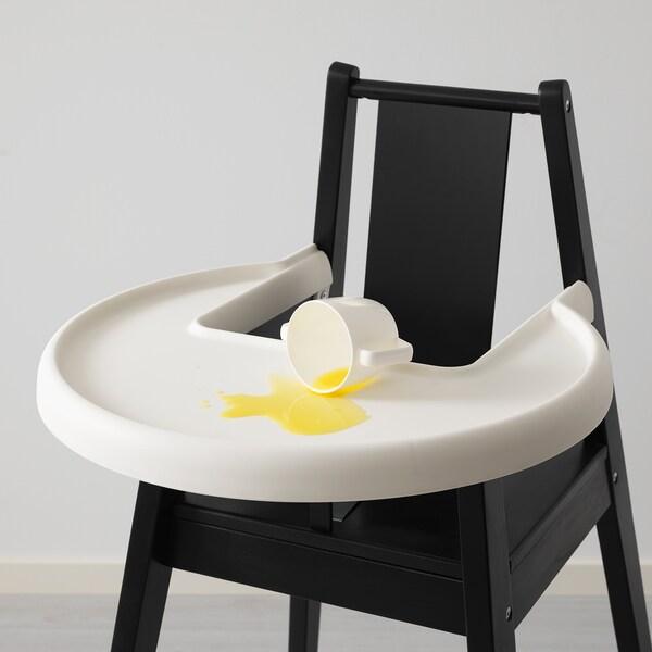 ikea chaise haute blames
