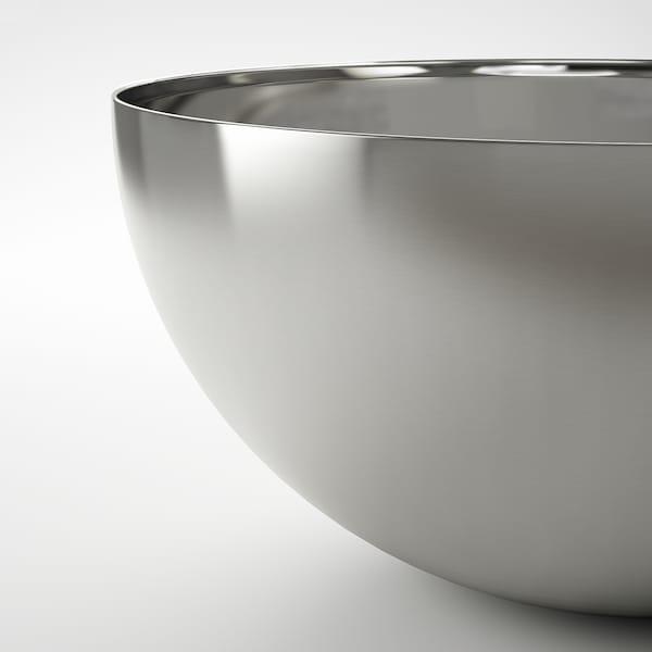BLANDA BLANK Saladier, acier inoxydable, 36 cm