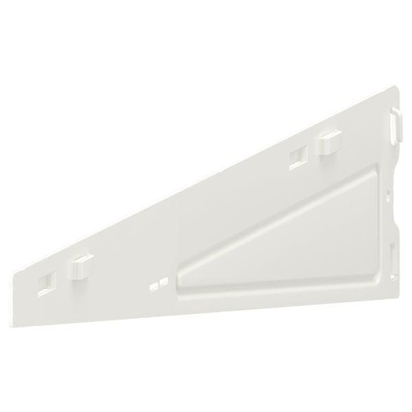 BOAXEL Console, blanc, 40 cm