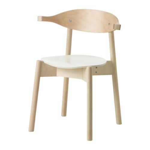 bojne chaise accoudoirs ikea. Black Bedroom Furniture Sets. Home Design Ideas