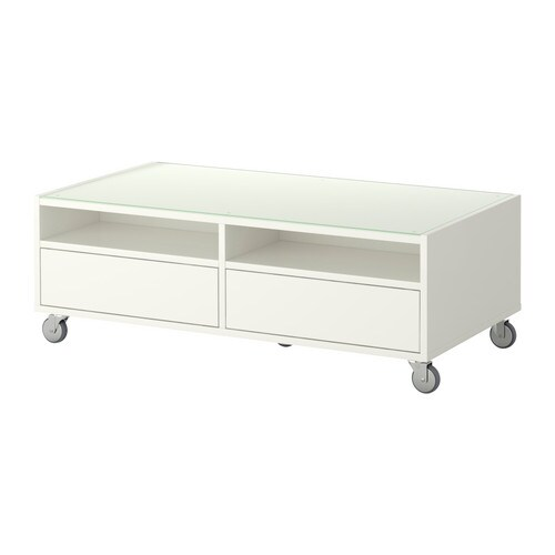 Ikea chambre meubles canap s lits cuisine s jour for Table basse blanc ikea