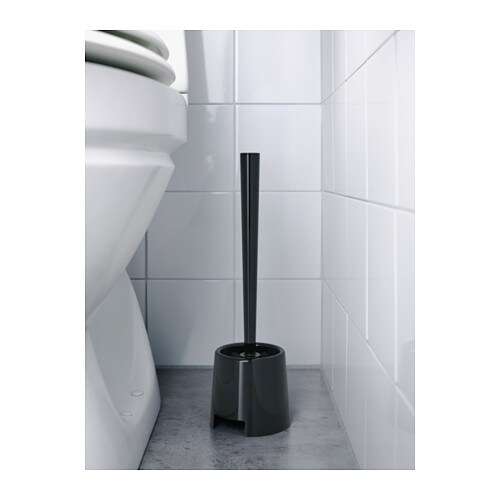 bolmen porte brosse wc ikea. Black Bedroom Furniture Sets. Home Design Ideas