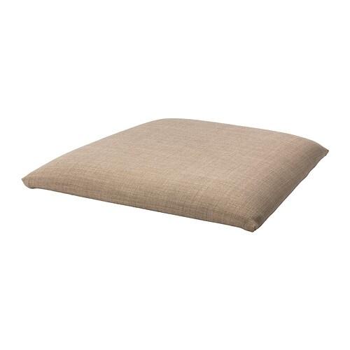 B rje housse pour chaise ikea for Housse de chaise beige