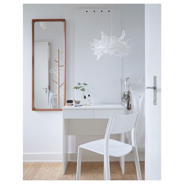 BRIMNES Coiffeuse, blanc, 70x42 cm