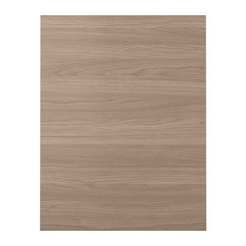 brokhult panneau lat ral de finition 62x80 cm ikea. Black Bedroom Furniture Sets. Home Design Ideas