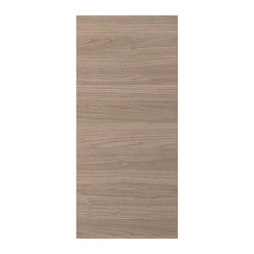brokhult panneau lat ral de finition 39x86 cm ikea. Black Bedroom Furniture Sets. Home Design Ideas