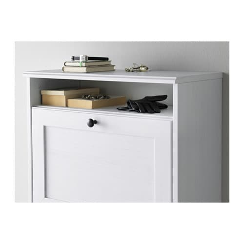 brusali armoire chaussures 3 casiers ikea. Black Bedroom Furniture Sets. Home Design Ideas