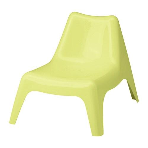 Buns transat enfant ext rieur jaune ikea - Chaise enfant exterieur ...