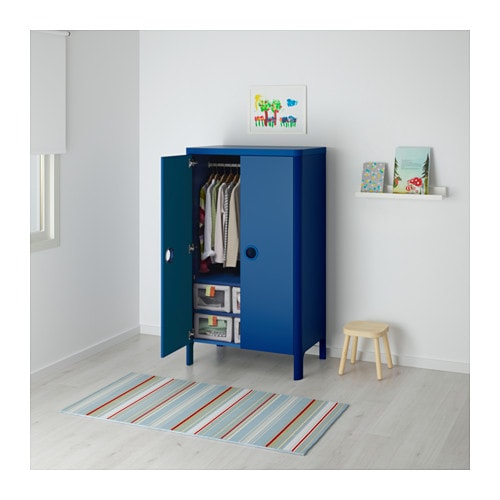 Busunge Armoire Ikea