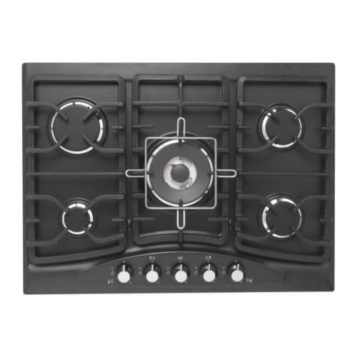 cache plaque de cuisson gaz trouvez le meilleur prix sur voir avant d 39 acheter. Black Bedroom Furniture Sets. Home Design Ideas