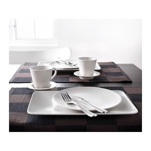 dinera assiette ikea. Black Bedroom Furniture Sets. Home Design Ideas