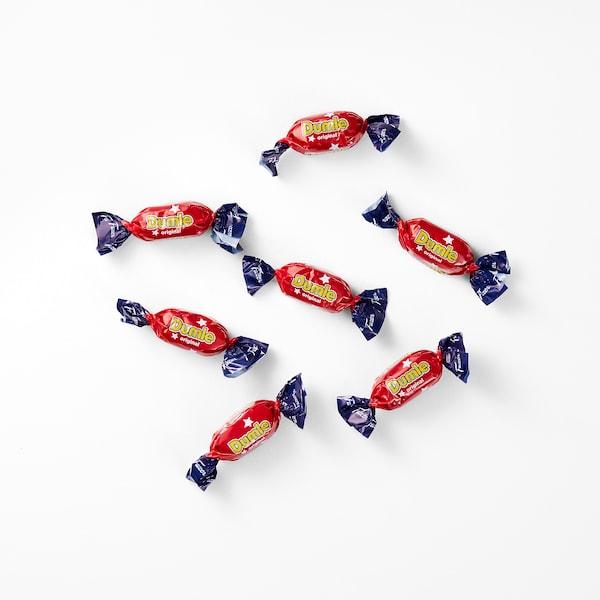 DUMLE Caramels recouverts de chocolat