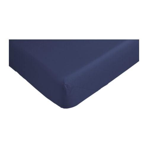 dvala drap housse 90x200 cm ikea. Black Bedroom Furniture Sets. Home Design Ideas