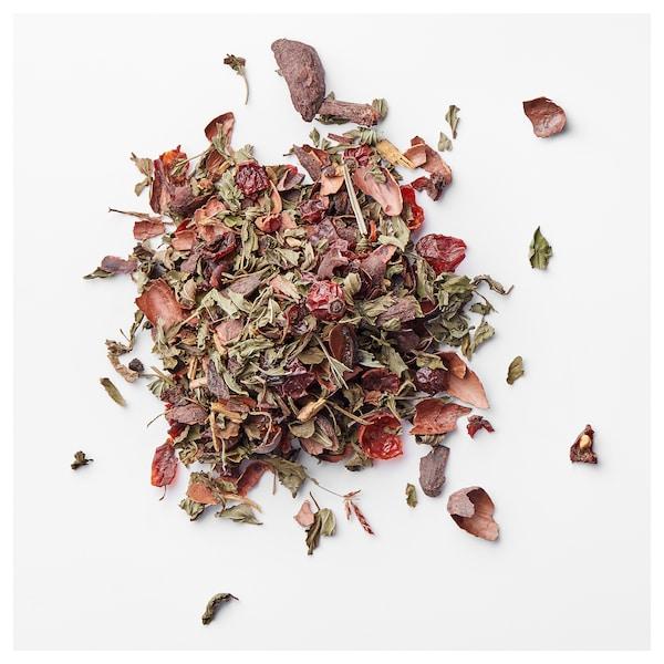 EGENTID Tisane aux fruits, menthe poivrée/cacao/certifié UTZ, 125 g