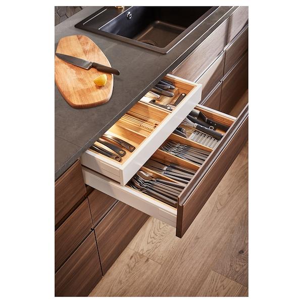Ekbacken Plan De Travail Imitation Ciment Stratifie 246x2 Ikea
