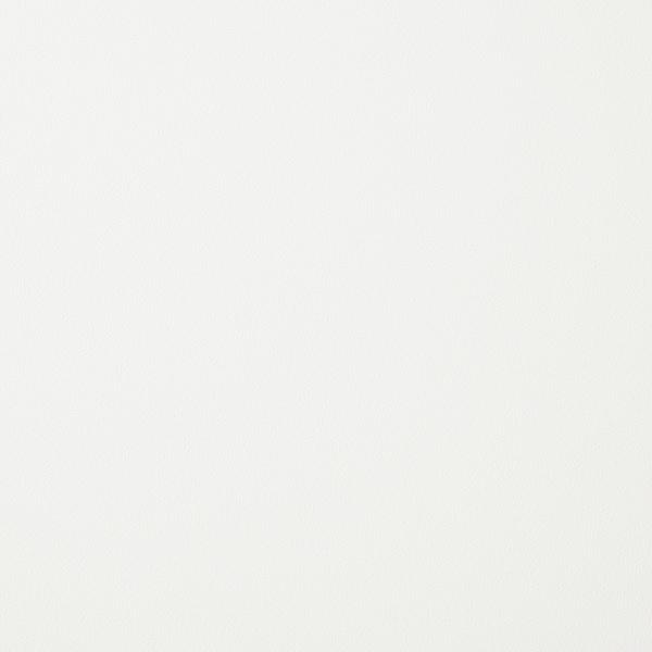 EKBACKEN Plan de travail sur mesure, blanc/stratifié, 63.6-125x2.8 cm