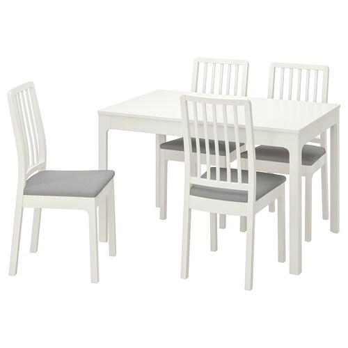 Chaises De Cuisine Ikea: Ensemble Tables Et Chaises Pas Cher