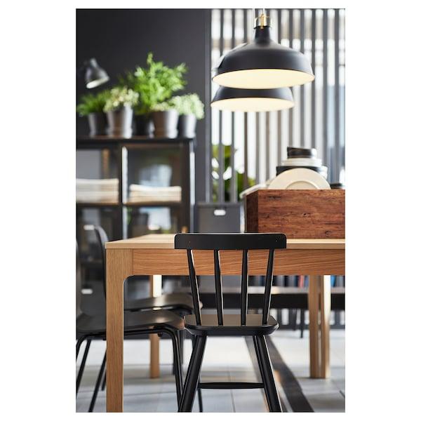 IKEA EKEDALEN Table extensible