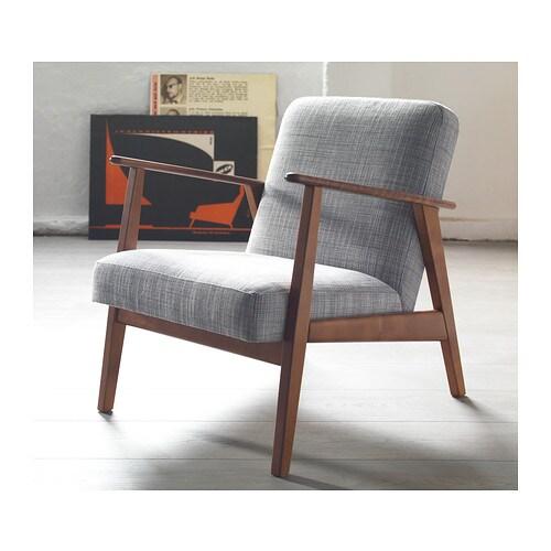 Fauteuil ekenaset table de lit - Ikea fauteuil lit une place ...