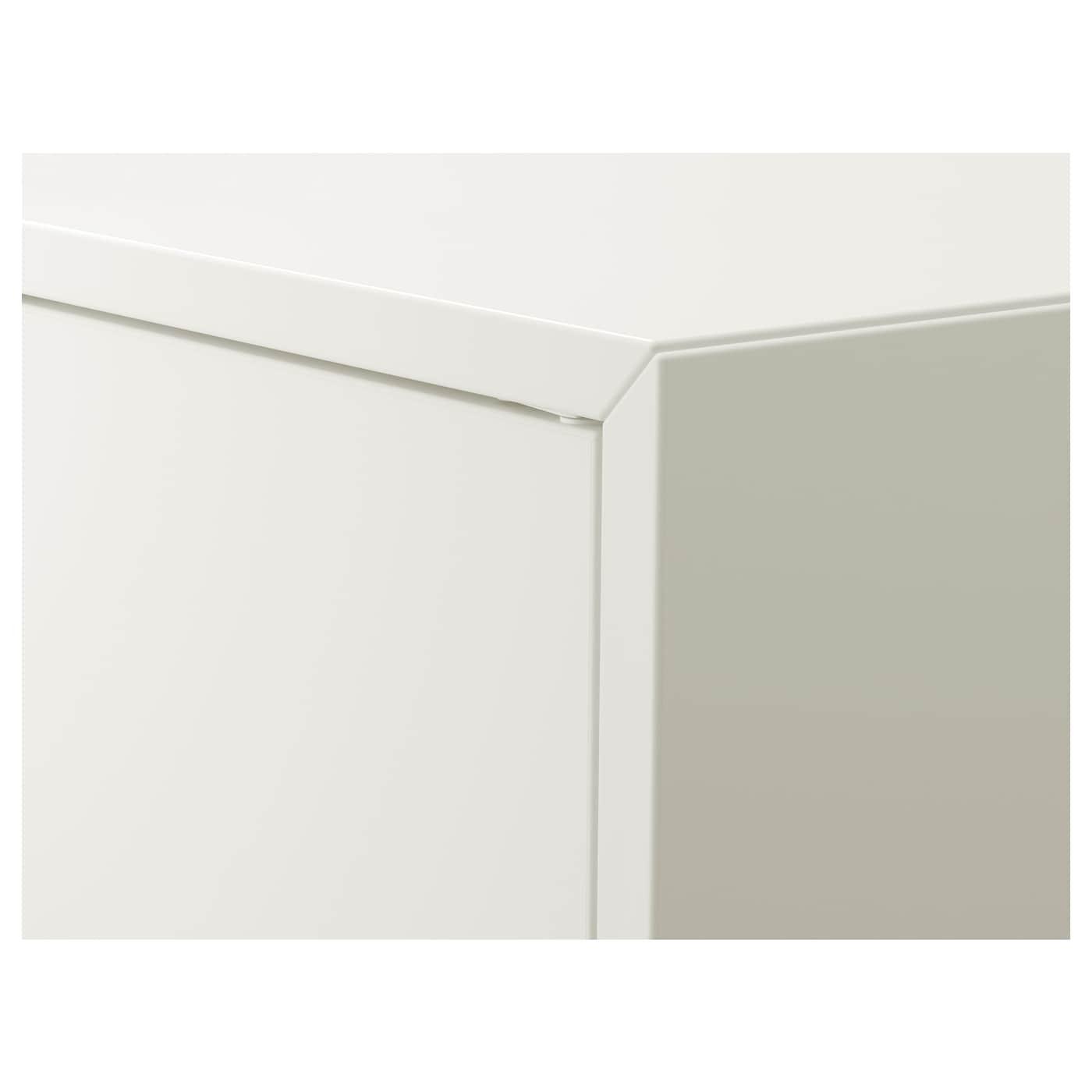 IKEA EKET Élément 2 portes et 1 tablette