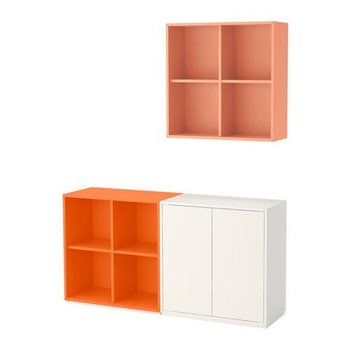 eket combinaison rangement avec plinthe ikea. Black Bedroom Furniture Sets. Home Design Ideas