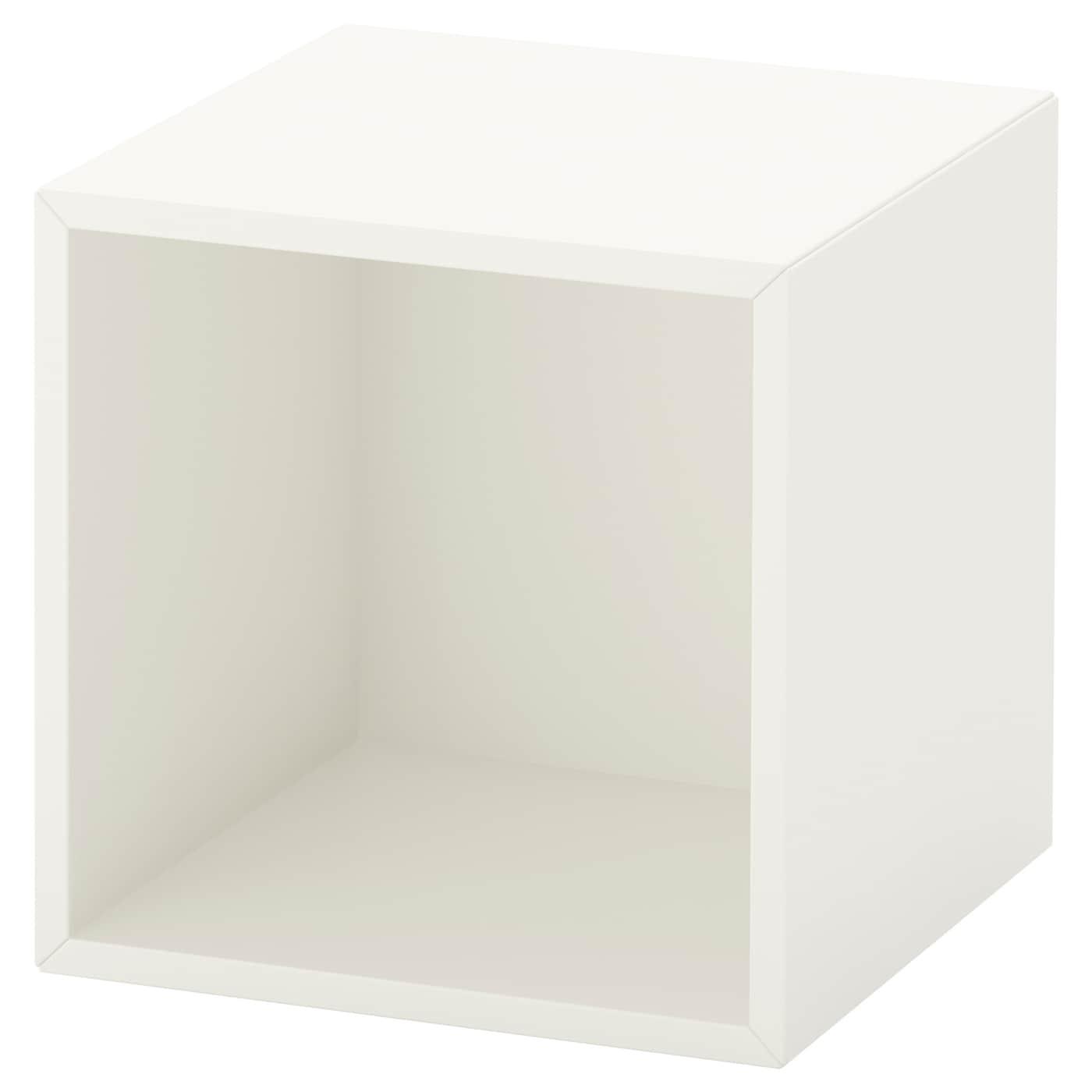 Eket Rangement Blanc Ikea
