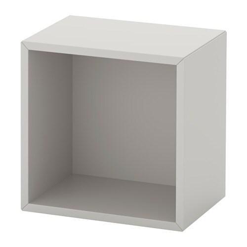eket rangement gris clair ikea. Black Bedroom Furniture Sets. Home Design Ideas