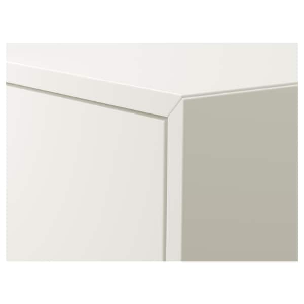 EKET combinaison rangement murale blanc 35 cm 35 cm 35 cm