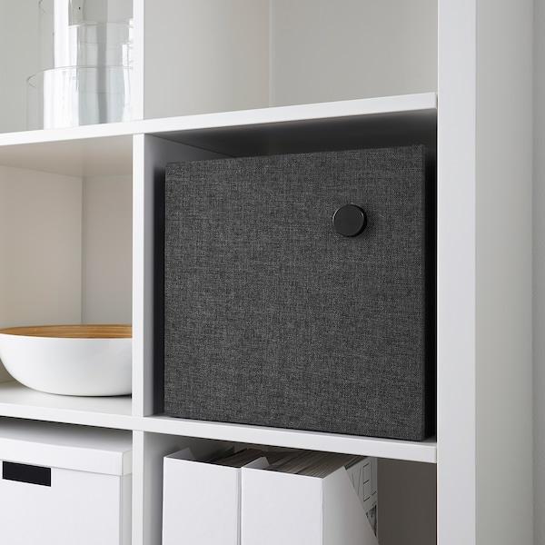 Eneby Enceinte Bluetooth Noir 30x30 Cm Ikea