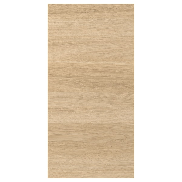 ENHET Porte, motif chêne, 30x60 cm