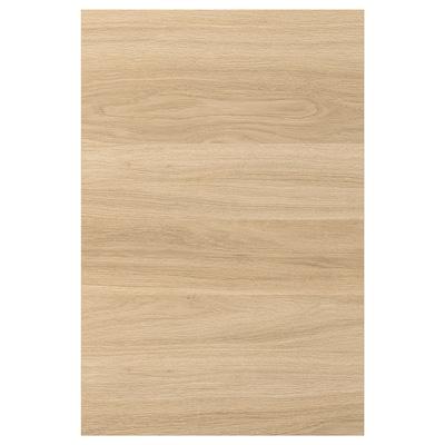 ENHET Porte, motif chêne, 40x60 cm
