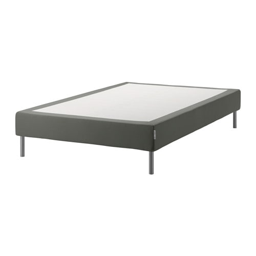 espev r sommier lattes avec pieds 140x200 cm bjorli 20 cm ikea. Black Bedroom Furniture Sets. Home Design Ideas