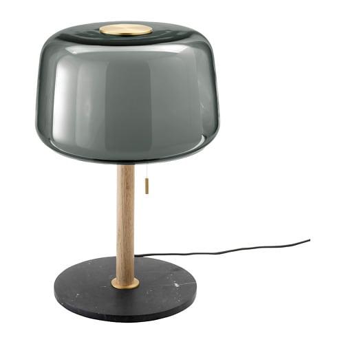 evedal lampe de table ikea. Black Bedroom Furniture Sets. Home Design Ideas